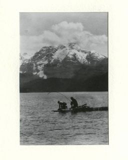 Fishing - Feb 2, 1928