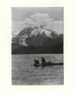 Fishing - Feb 2, 1928